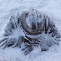 Заметает зима, заметает... :: Savayr
