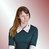 Вероника :: Мария Богуславская
