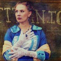 проект Титаник :: Любовь Кастрыкина
