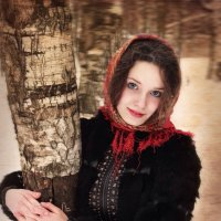 Екатерина :: Дарья Казакова