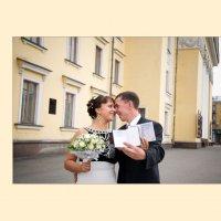 Солнечное свадебное :: Nikol75 Klyagina