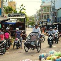 Вьетнам :: Кирилл Охват