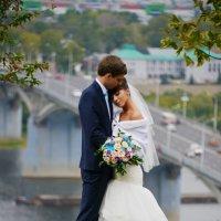 Свадебные фото :: Александр Анфимов