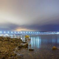 Мурманск, вид на залив. :: Andrey Khvorov
