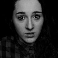 fright :: Лена Чечковская