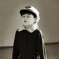 Волнение... :: Елена Иванова