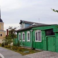 Коломна. :: Oleg4618 Шутченко