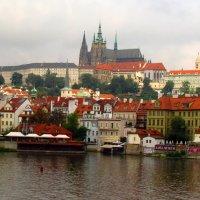Praga :: Любовь Вящикова