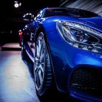 AMG GT :: Daniel Woloschin