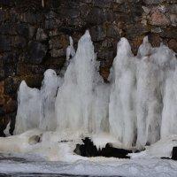 Ледяное искусство :: Ирина Никифорова