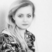 Кристина :: Anastasia Bozheva