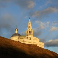 У Храмовой горы :: Ольга