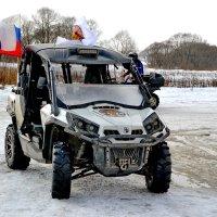 Машинка :: Сергей F