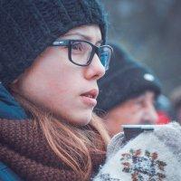 Согревающий чай :: Екатерина Тимашева