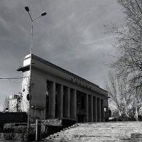 2х-мерное кино :: Николай Семёнов