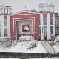 """Кинотеатр  """"Звезда"""" :: vladimir воронов"""