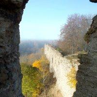 Копорская крепость :: Николай