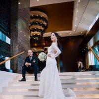 Свадьба Серика и Гаухар 31 августа 2014. :: Максим Акулов