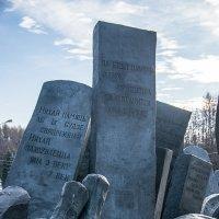Трагедия народов :: Яков Реймер