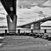 Мосты :: Аркадий