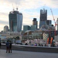 Лондон-сити :: Olga