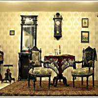 Дворянское гнездо 19-го века :: юрий