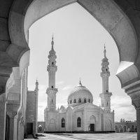 Белая Мечеть, Булгар :: Марат Закиров