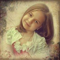 Маленькая страна :: Елена Чупятова
