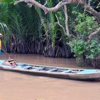 по протокам Меконга :: vg154