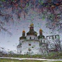 Удивительное рядом... :: Александр Бойко