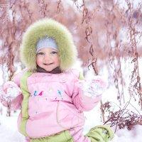 Мороз и солнце :: Наташа Морозова