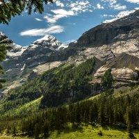 The Alps 2014 Switzerland Kandersteg 33 :: Arturs Ancans