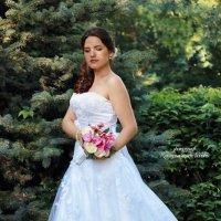 невеста :: Любовь Кастрыкина