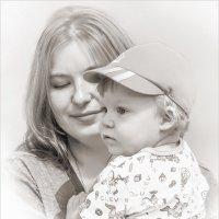 Мать :: Nn semonov_nn
