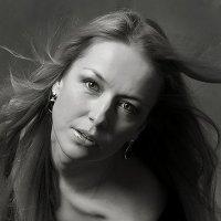 Валерия (Черно-белое) :: Светлана Мальцева