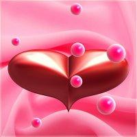 ***Если в сердце живёт любовь...*** :: Юлия Z