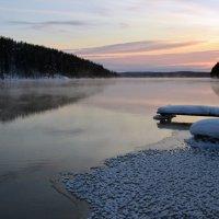 Нивская зима :: Ольга