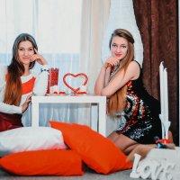 Сестрички! :: Ольга Д