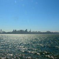Сан-Франциско :: Алексей Меринов