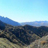 В горах, Адыгея :: Сергей Анатольевич