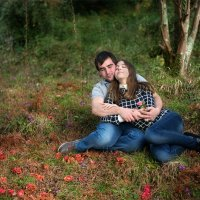 Love :: Олеся Горельникова