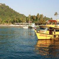 I love Andaman :: Дамир Белоколенко