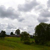 Пейзаж. :: zoja