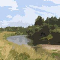 просто лето :: gribushko грибушко Николай