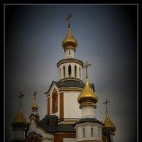 православный храм :: gribushko грибушко Николай