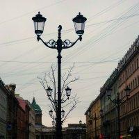 фонарь :: Игорь Свет