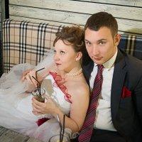 Юлия и Илья :: Альбина Латышева