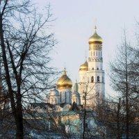 Москва :: Yulia Sherstyuk