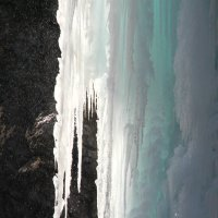 Чегемские водопады :: Светлана Попова