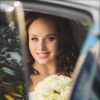 Девушка, которая собирается выйти замуж – самая счастливая на свете! :) :: Алексей Латыш